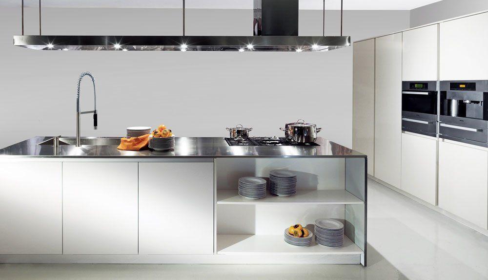 Cucina One [A] da Schiffini   Designbest