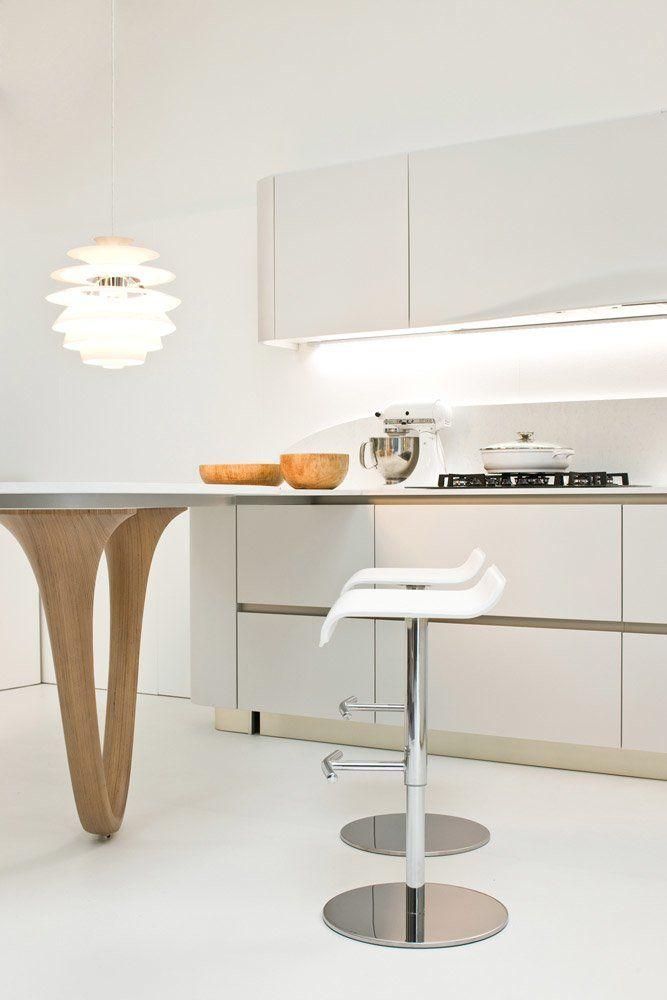 Cucina Ola 20 [A] da Snaidero | Designbest