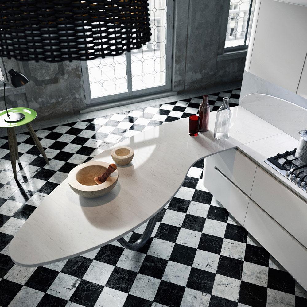Cucina Ola 20 [C] da Snaidero | Designbest