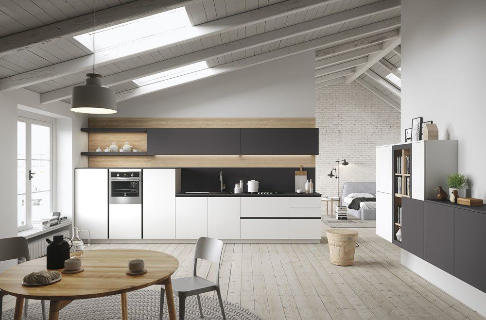 Cucina First [B] da Snaidero | Designbest