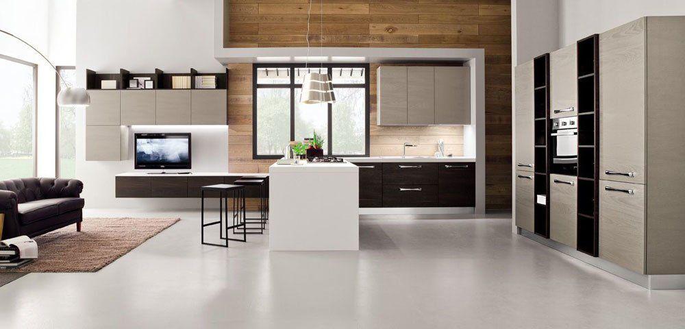 Cucina Cedro da Arrex Le Cucine   Designbest