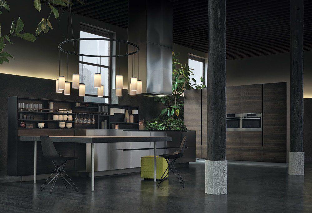 catalogue cuisine phoenix varenna poliform designbest. Black Bedroom Furniture Sets. Home Design Ideas