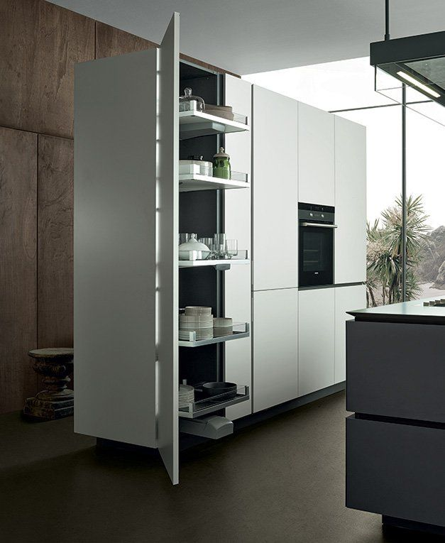 Catalogue Cucina Artex [A] - Poliform   Designbest