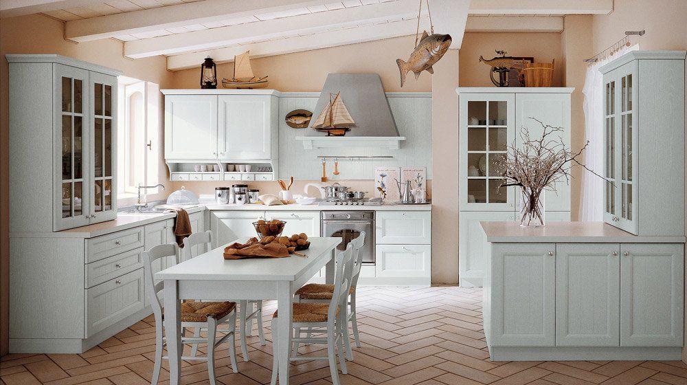 Cucina Newport