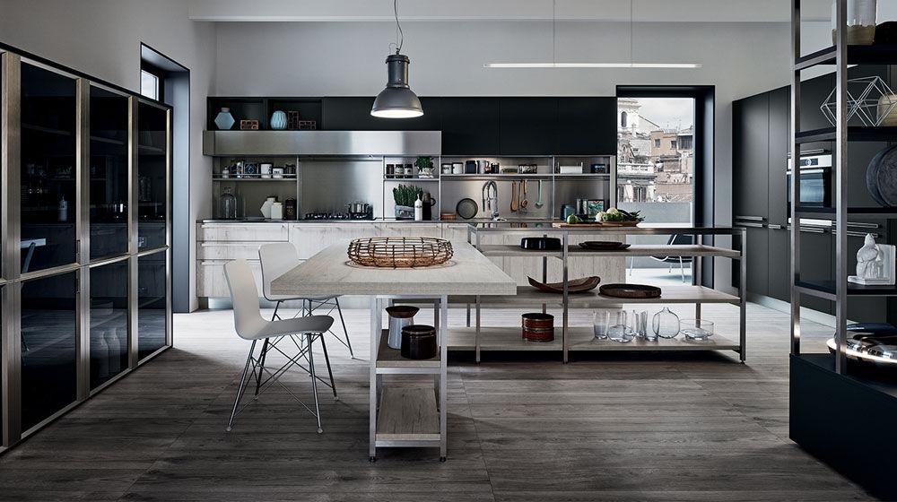 Cucina ethica da veneta cucine designbest