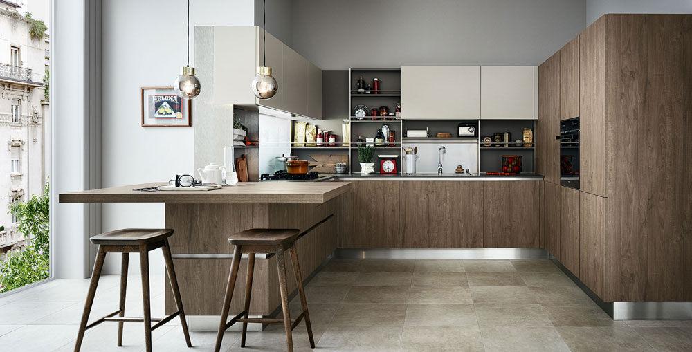 Opinioni Veneta Cucine Start Time.Cucina Ethica Da Veneta Cucine Designbest
