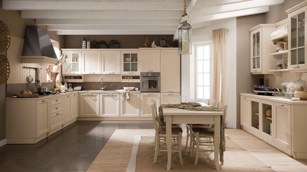 Veneta Cucine Sardegna.Cucina Newport
