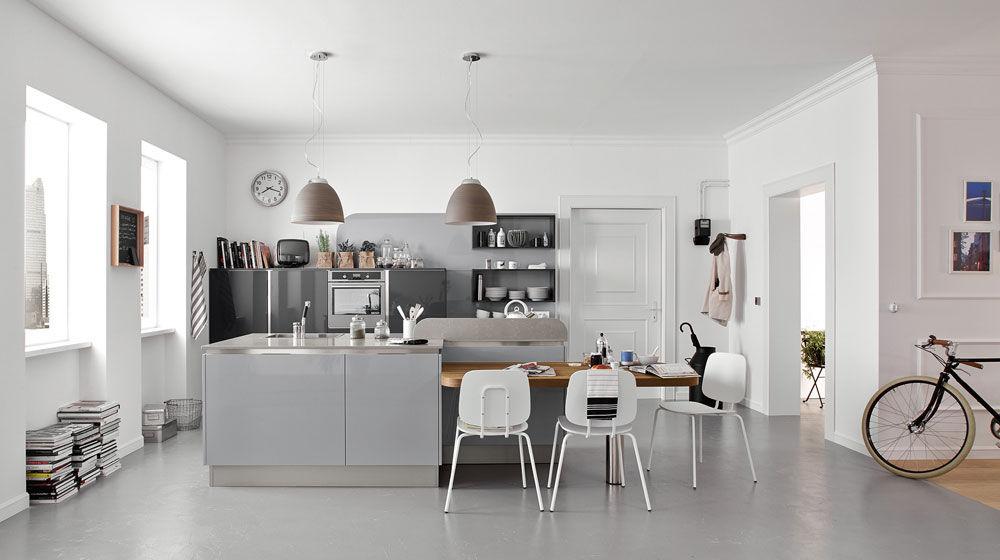 Cucina Carrera.GO [C] da Veneta Cucine | Designbest