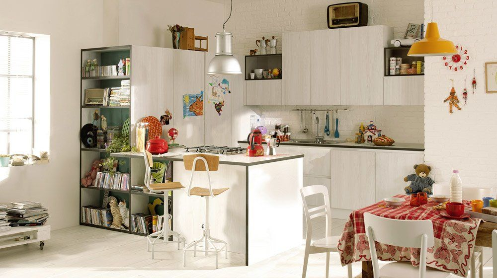 Cucina Start-Time.GO [C] da Veneta Cucine | Designbest