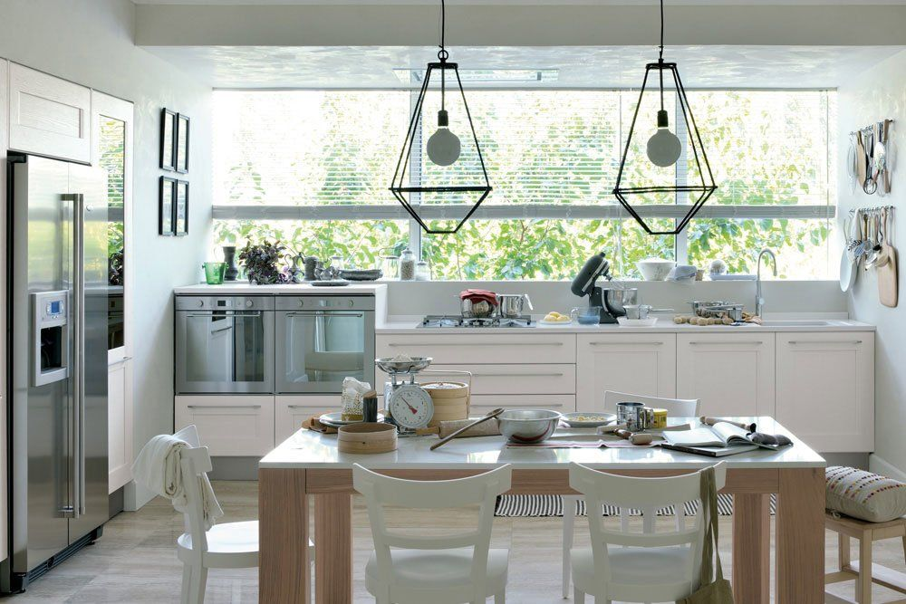 Cucina Dialogo da Veneta Cucine | Designbest