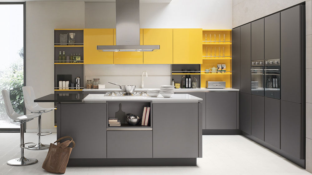 Cucina Oyster Pro