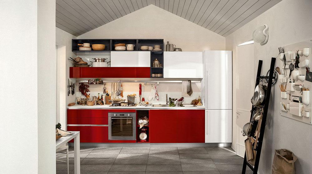 Cucina Like.GO da Veneta Cucine | Designbest