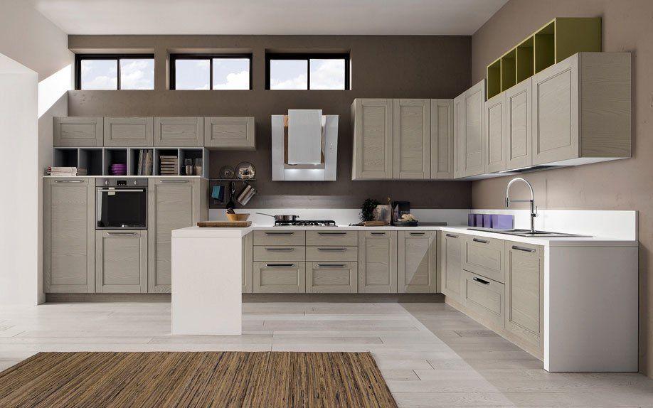 Cucina Alice da Arrex | Designbest