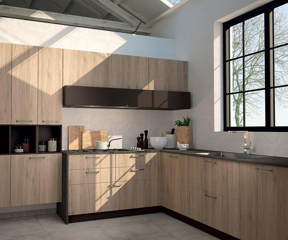 Cucina Sp 22 Vintage da Astra   Designbest
