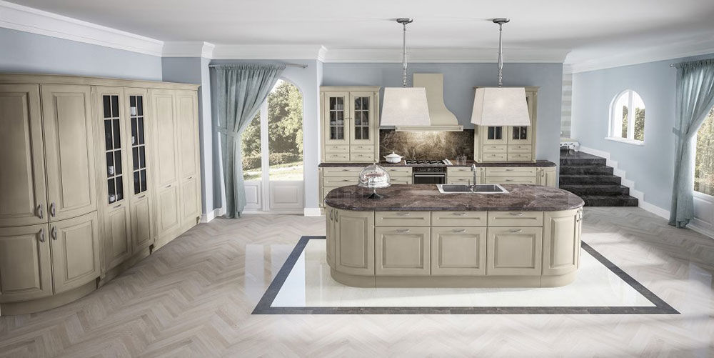 Cucina Athena da Berloni | Designbest