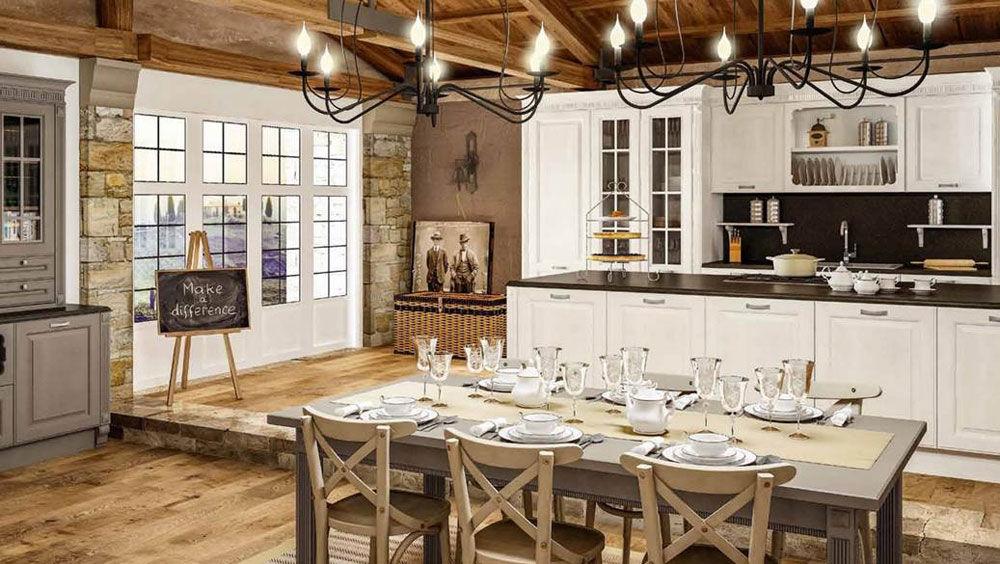Cucina Athena Da Berloni Designbest