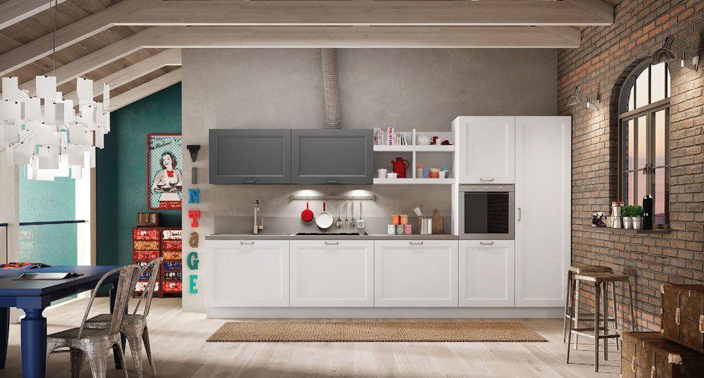 Cucina Ginevra da Berloni | Designbest