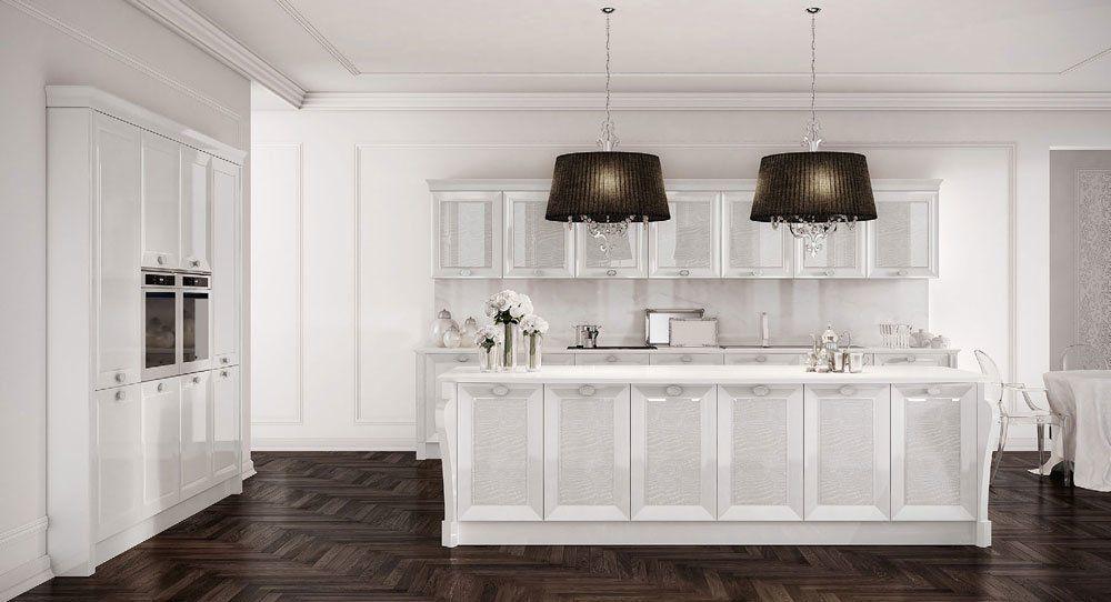 Cucina Olympia [A] da Berloni | Designbest