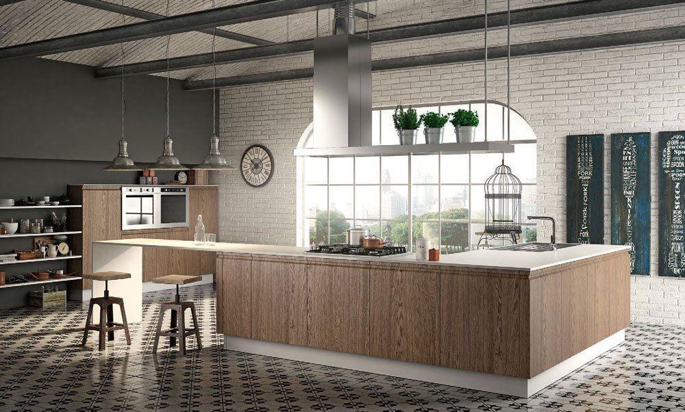 Cucina Canova da Berloni   Designbest