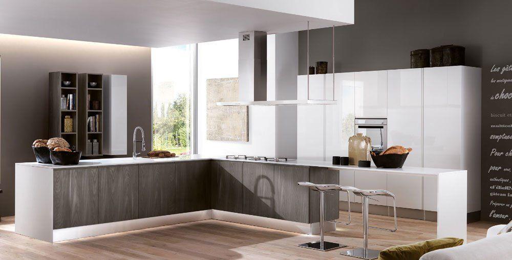Cucina Brera da Berloni | Designbest