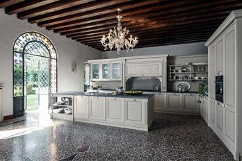 Küche Etoile [a]
