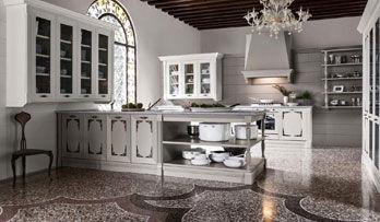 Küche Etoile [b]