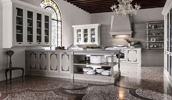 Kitchen Etoile [b]