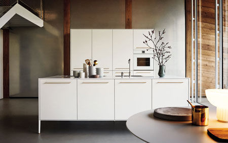 Kitchen Unit [b]