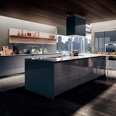 Küche Velvet Profile C [a]