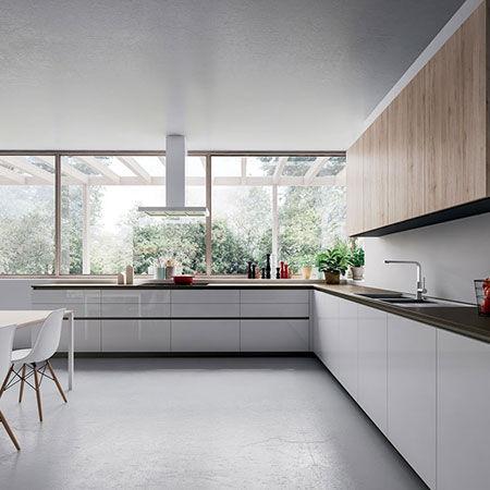 Küche Space Profile C [a]