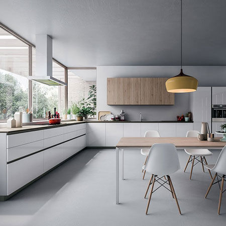 Kitchen Space Profile C [a]