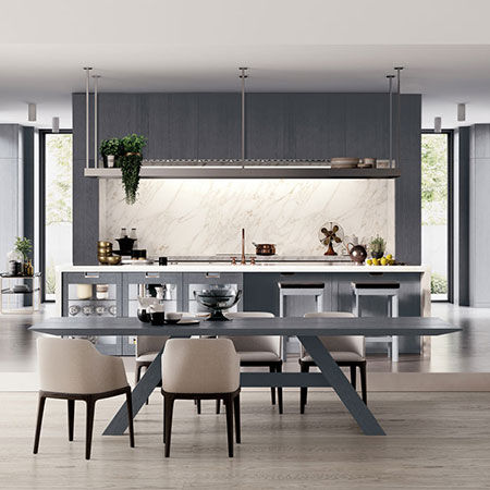 Küche Fiamma [b]