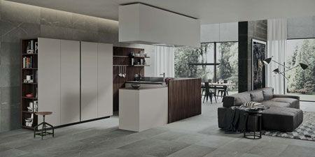 Cucina 2.1 [f]