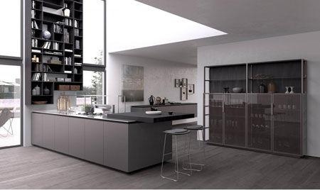 Küche Filo Penisola