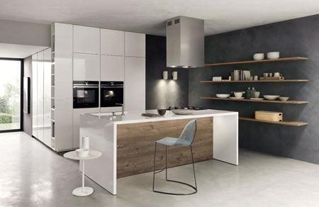 Küche Forma Isola