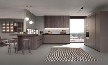 Kitchen Forma Banco