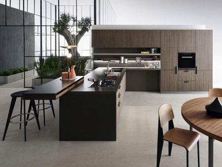 Küche INDada [b]