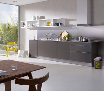 Kitchen SC 40