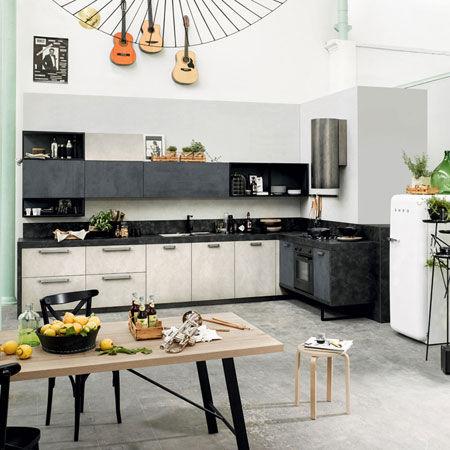 Cucina Spring Urban [b]