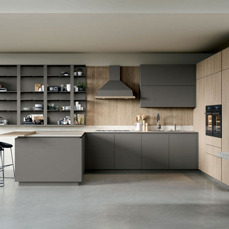 Dibiesse Cucine Cucine catalogo | Designbest