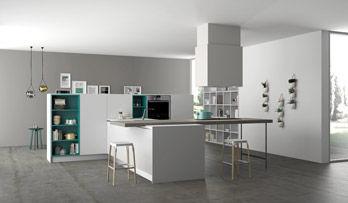 Cucina Cromatika [a]
