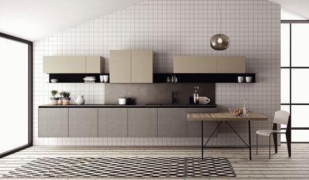 Cucina Fjord [a]