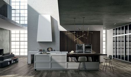 Cucina Vogue Contemporary