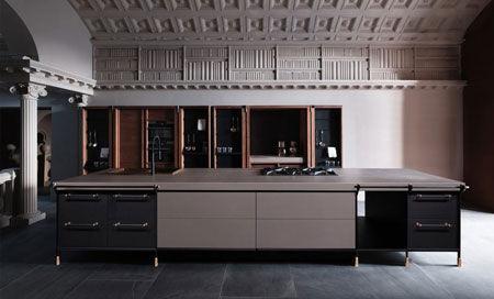 Scic Cucine catalogo | Designbest