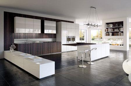 Cucina Monolite [a]