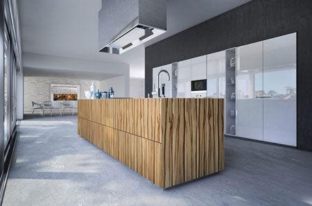 Cucina Monolite [b]