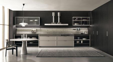 Ernestomeda Cucine catalogo   Designbest