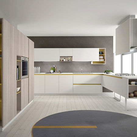 Kitchen FiloLain33