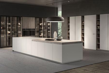 Aster Cucine Cucine catalogo | Designbest