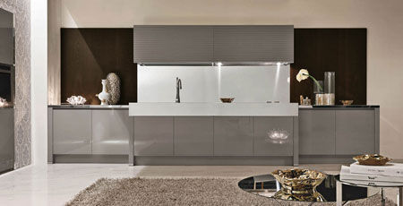 Cucina Luxury Glam [a]